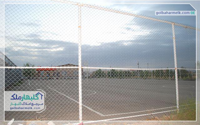 ورزشی محله 7 گلبهار