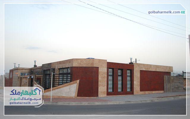 ویلایی محله 7 گلبهار